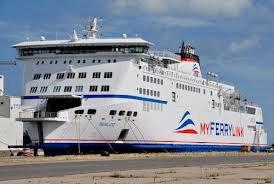 My Ferry Link Berlioz