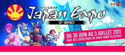 En Mode Japan Expo