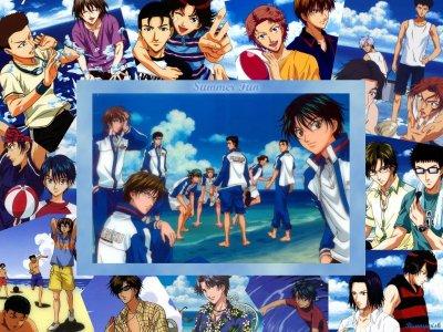 En Mode Mangas-One
