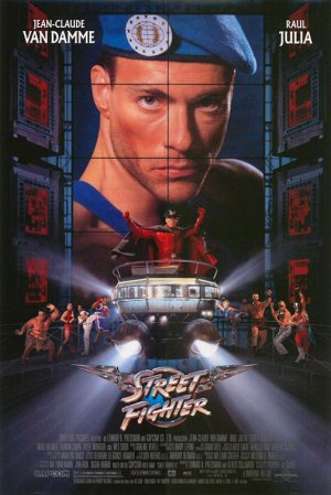 "Retrospective sur ""Street Fighter The Movie"""