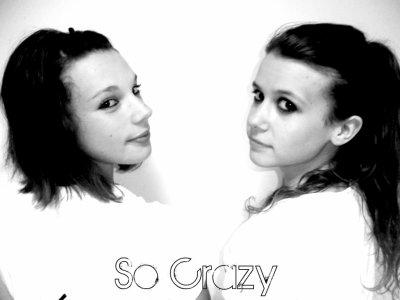 So Crazy