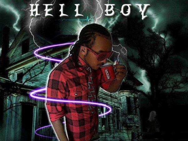 hell boy 2011