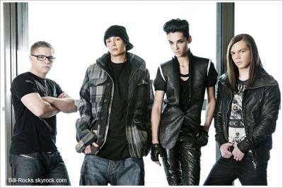 • Tokio Hotel •