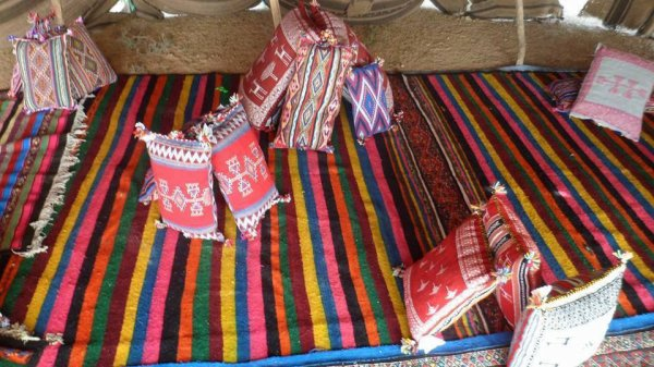 decor berber