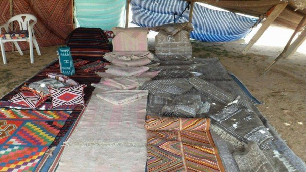 jolie tapis arabe