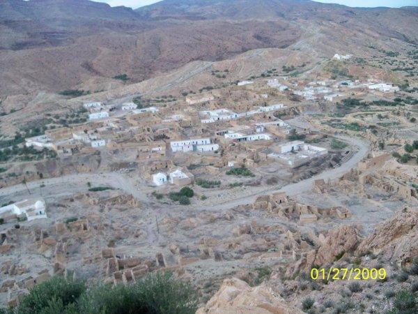 mon village que j'aime bcp