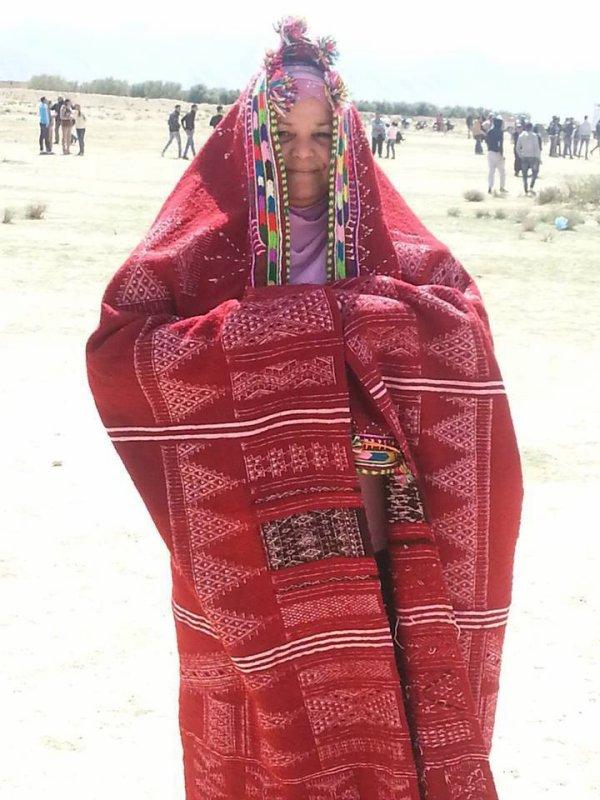 beauté de femme tunisien
