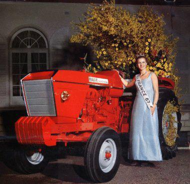 renault r57 la passion des vieux tracteur renault. Black Bedroom Furniture Sets. Home Design Ideas
