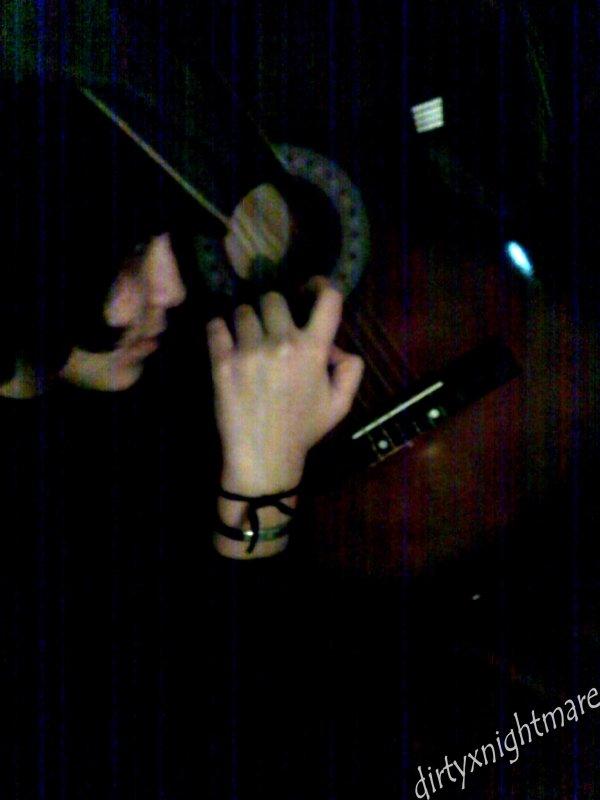 -My music -