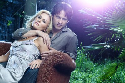Stephen Moyer alias Bill compton dans true blood