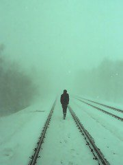 Sous les Neiges de Décembre