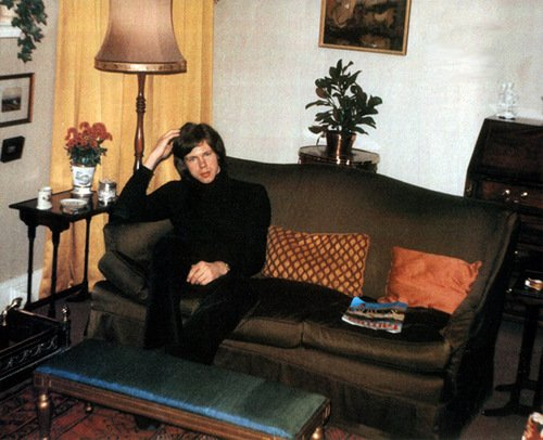Nick Drake: Photos en couleur (Partie 1)