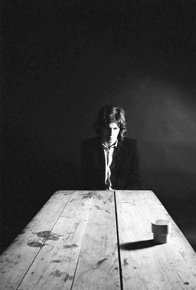 Nick Drake: Photos de Keith Morris (partie 1)