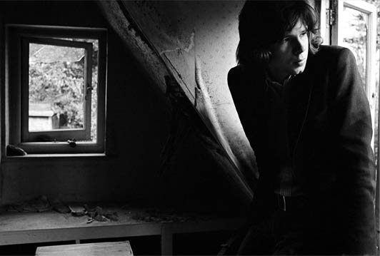 Nick Drake: Photos de Keith Morris (partie 2)