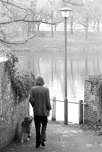 Nick Drake: Photos de Keith Morris (partie 3)