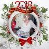je vous  souhaite  une bonne  et heureux année poUr 2018