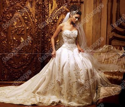 Autrefois, la mariée se devait quasi obligatoirement d\u0027être en blanc. Bien  que cette tradition soit sans réelle obligation religieuse, le blanc  incarne le