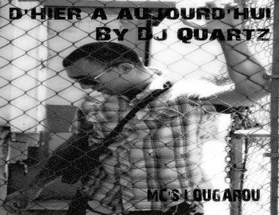 Mixtape D'hier à Aujourd'hui By Dj Quartz