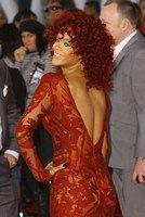 Les projets de Rihanna pour Noel