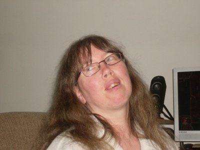 Voici ma mère :)