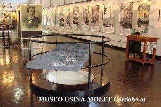 MUSEO USINA MOLET
