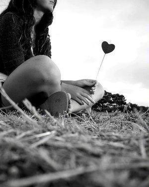 On peut s'obstiner à dire qu'on a oublié mais c'est faux, on fait juste tout pour ne plus y penser.. ♥