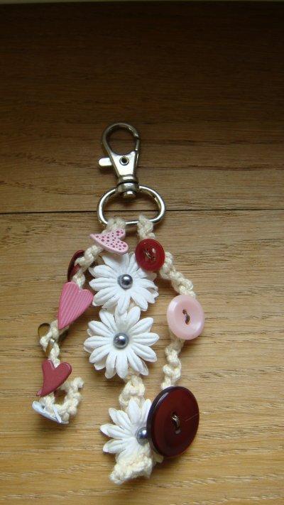Porte clé a vendre :-)