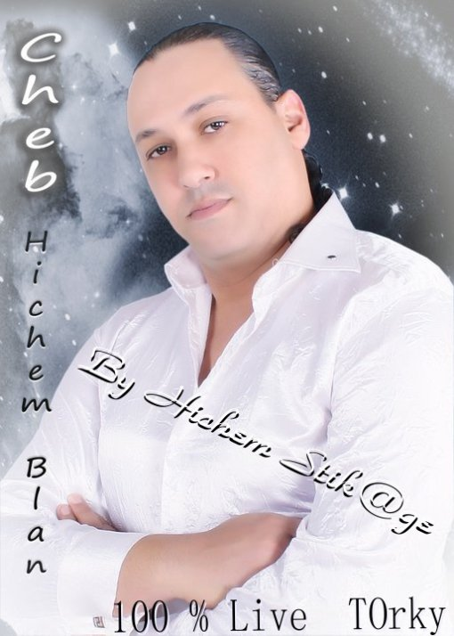 Exclu Cheb Hichem Blan Blan Live tOrky 2011