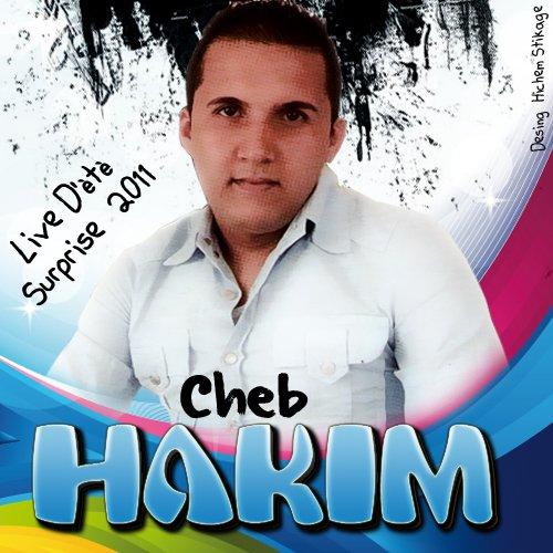 Exclu Cheb Hakim Live ètè 2011