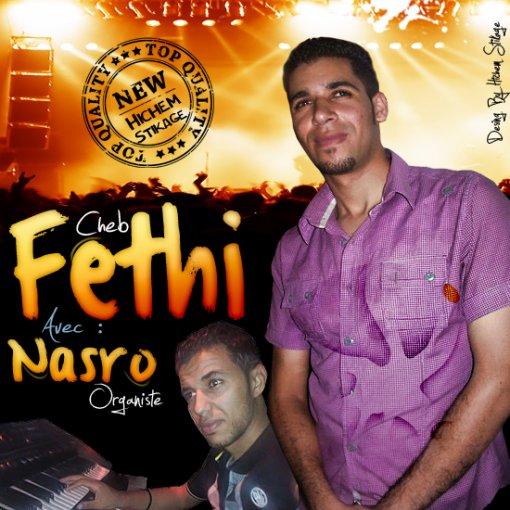 Exclu Cheb Fethii manara live vol 2
