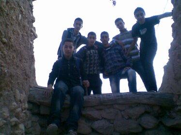 mes amis de la class