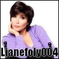 * Liane Foly *