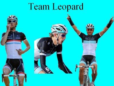 Equipe Pro Tour 2011