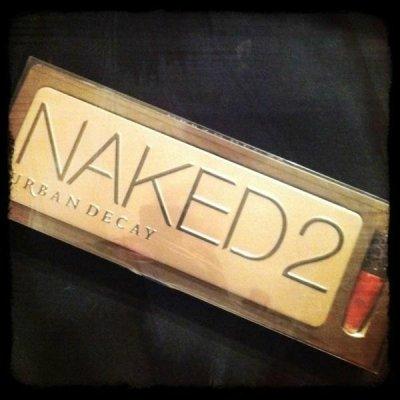 Juste une petite info... La NAKED 2 va sortiiiiir bientôt !!!