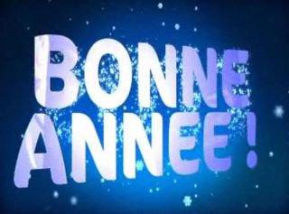 BONNE ANNEE 2012!!!