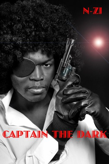 CAPTAIN THE DARK is back !!!!!!!!!!!!!!!!!