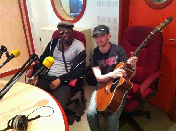 N-ZI a radio AFRICA N°1