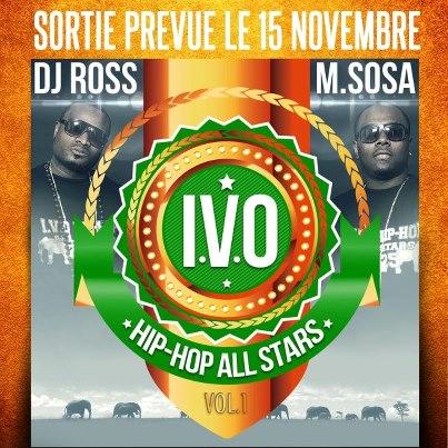 """enfin la compile """" IVO HIP HOP !!!!!"""