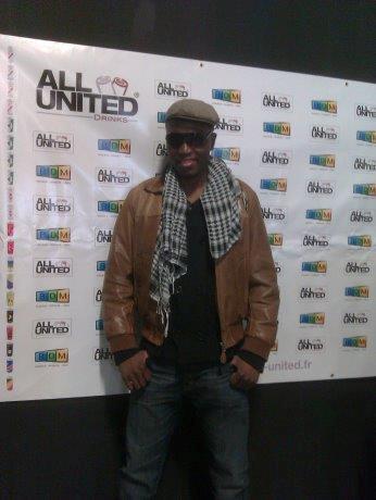 N-ZI a la Foire Afraicaine de Paris 2013!