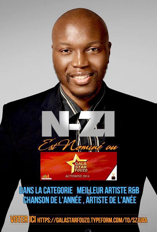 n-ZI nominé au trophée sat gala FOUZO canada!!!