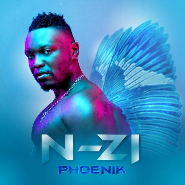 """album """" PHOENIX"""" pour 2017"""