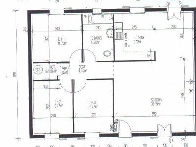 le plan de la maison blog de natyna3. Black Bedroom Furniture Sets. Home Design Ideas