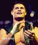 Photo de Cody-Cross