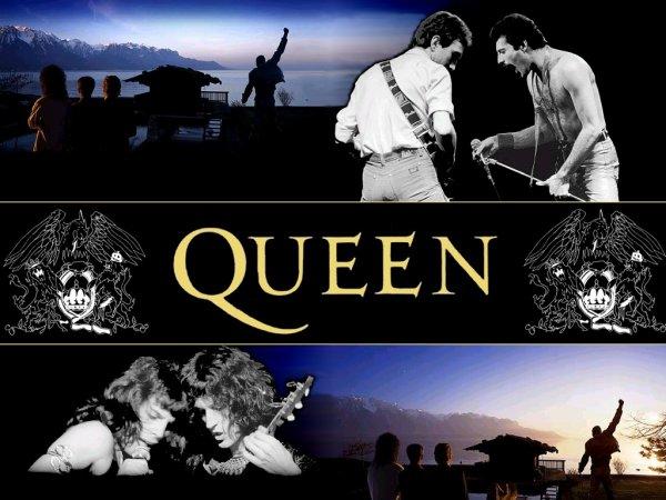 Queen ( 8 )