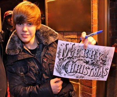 Ce blog et Justin vous dit : Joyeux Noël !!!!!!!!!!!!!!!