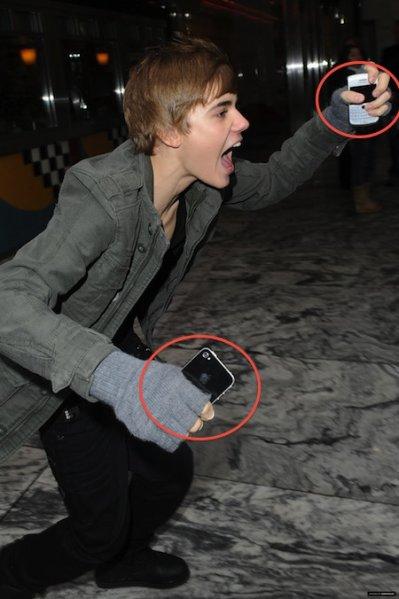 Photo inédite !!! lol !!!