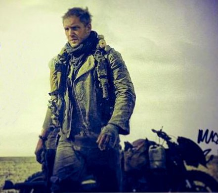 Photos de Mad Max : Fury Road (4)