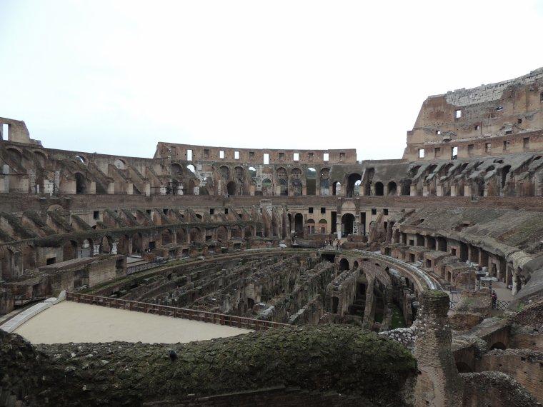 Rome - Janvier 2014