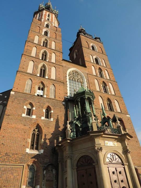 Pologne - 4 mois et demi fort en rebondissements ! 2014
