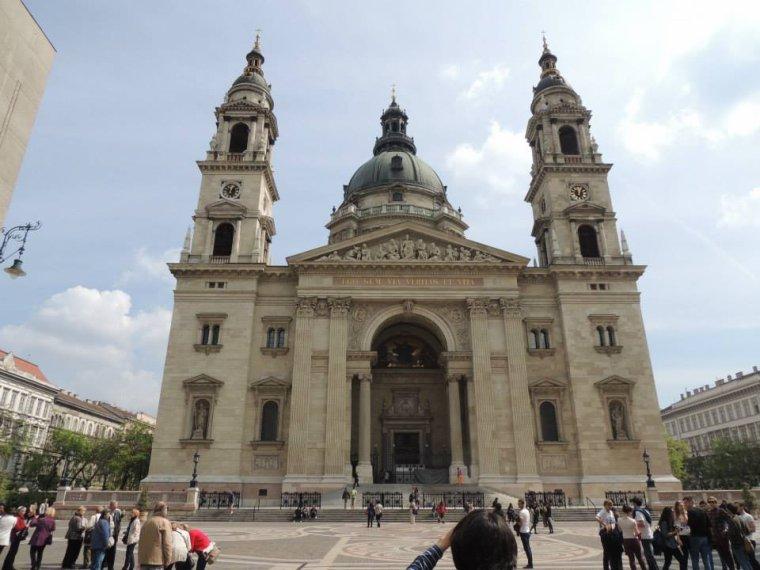 Budapest - Hongrie - 2014